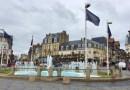 Deauville – Elegante balneário da Normandia