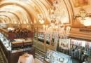 Caffe Cordina – Melhor lugar para comer em Valleta, Malta.