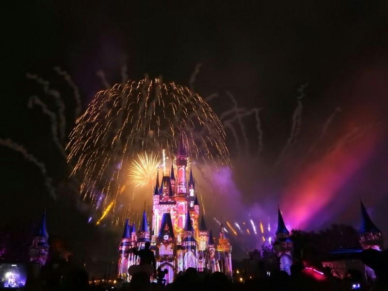 Melhores atrações do Disney's Magic Kingdom