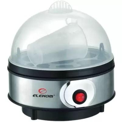 Яйцеварка EK-109 S/S