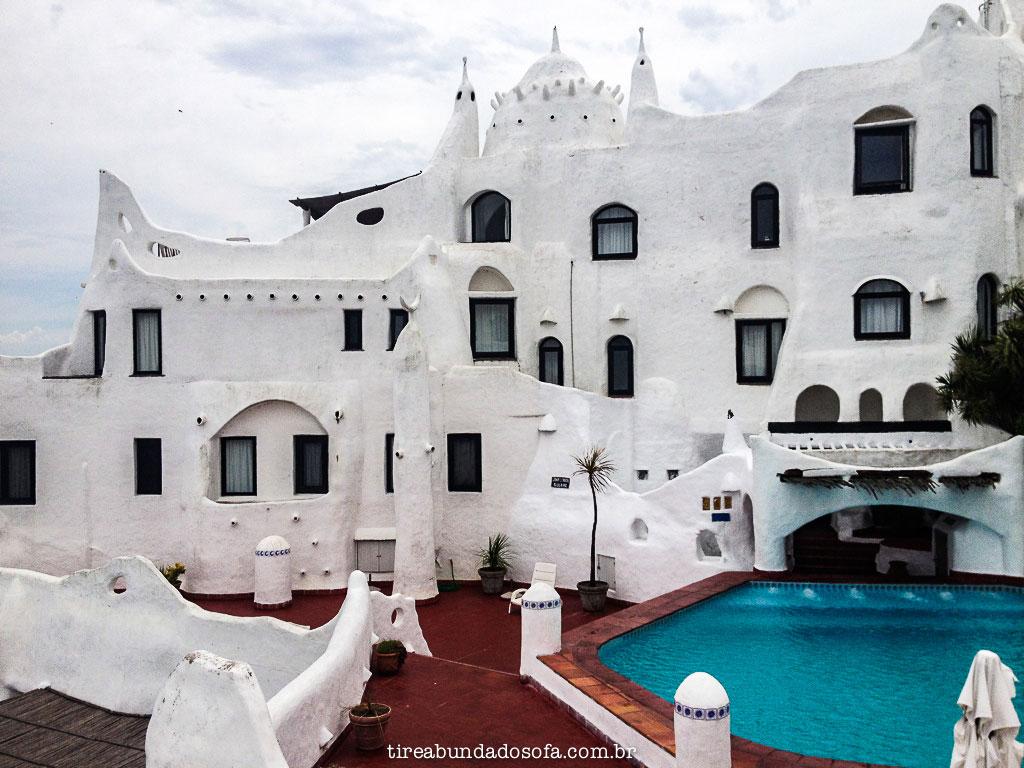 casa pueblo, ponto turistico punta del este, uruguai, Carlos Páez Vilaró, o que fazer em Punta del Este