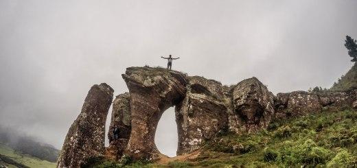 o que fazer em Urubici, SC, Santa Catarina, Serra catarinense, onde se hospedar em urubici, natureza, cachoeira, morro da igreja, pedra furada, inscrições rupestres, morro do campestre