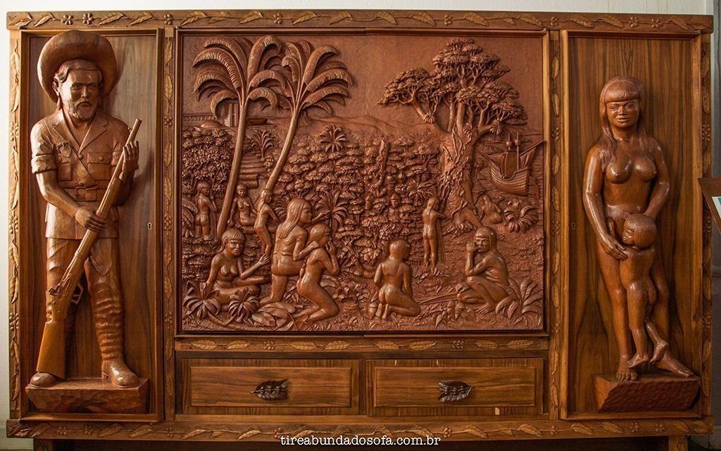 museu municipal são bento do sul, o que fazer em sbs, santa catarina, sc, antiguidades, casa antiga, história do brasil, indios, o que fazer em São Bento do Sul