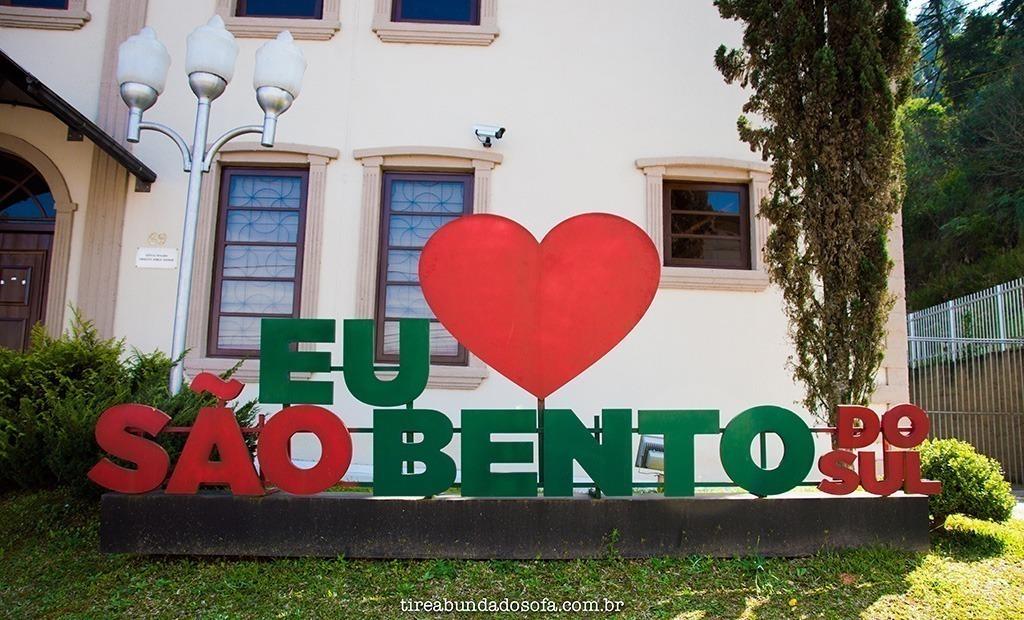 eu amo são bento do sul, sc, santa catarina, cultura alemã, cidade histórica, cidade alemã no brasil, o que fazer em São Bento do Sul