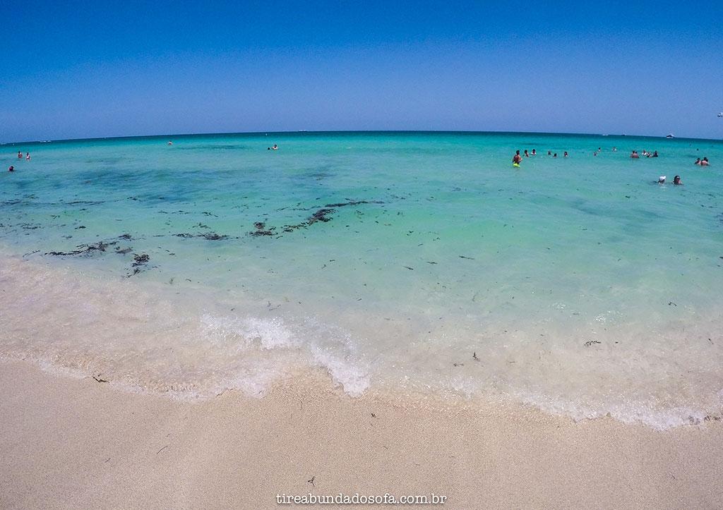 south beach, a incrível praia de miami beach