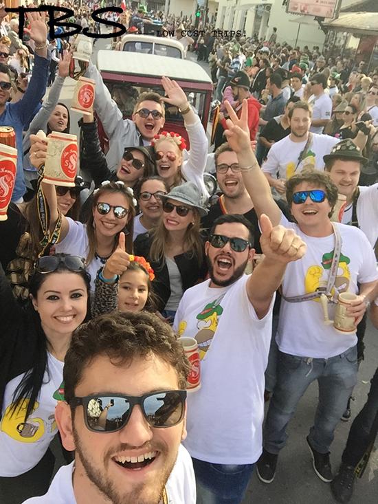 Schlachtfest, em São Bento do Sul