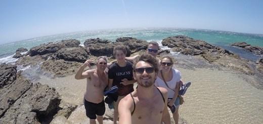 praia do sul da espanha, europa