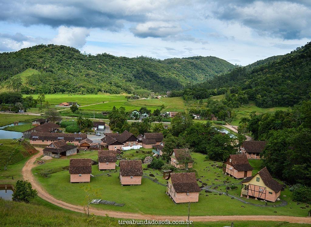 hotel rural mundo antigo, pomerode, santa catarina