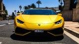 Lamborghini aventador amarela, lambo, carros de luxo em monaco, super carros de monaco, monte carlo