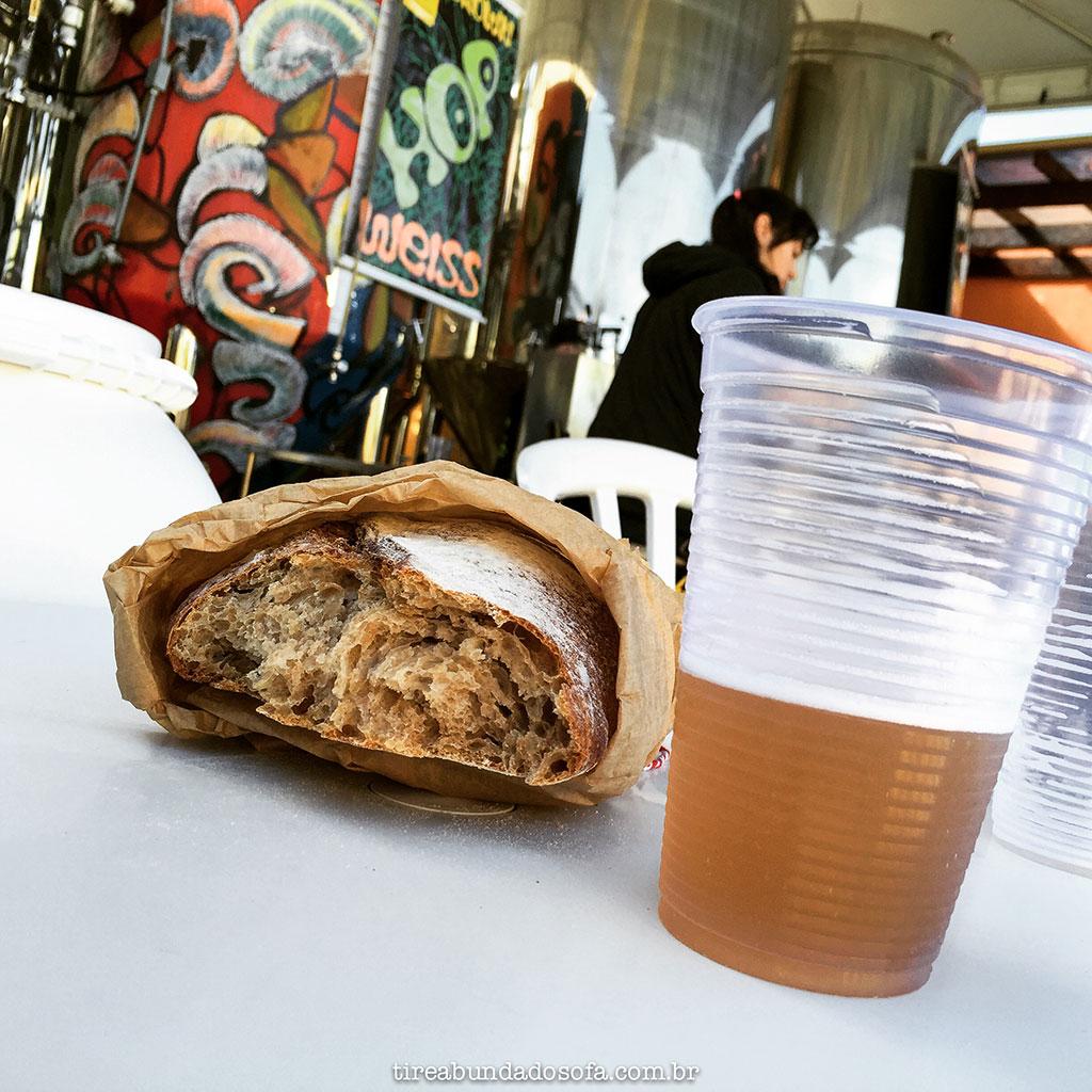 bodebrown, growler day, cerveja artesanal, cerveja especial, pão de cerveja, pão artesanal, bares de curitiba