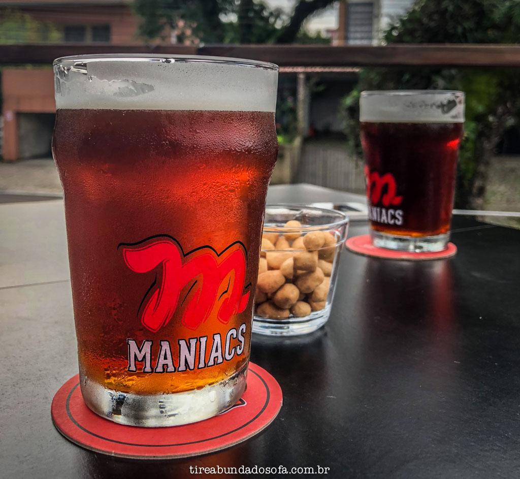 maniacs beer station, em curitiba