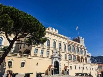 palacio real de monaco, castelo em monaco, monte carlo