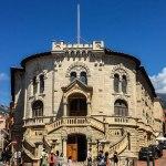 castelo em monaco, monte carlo, luxo, europa