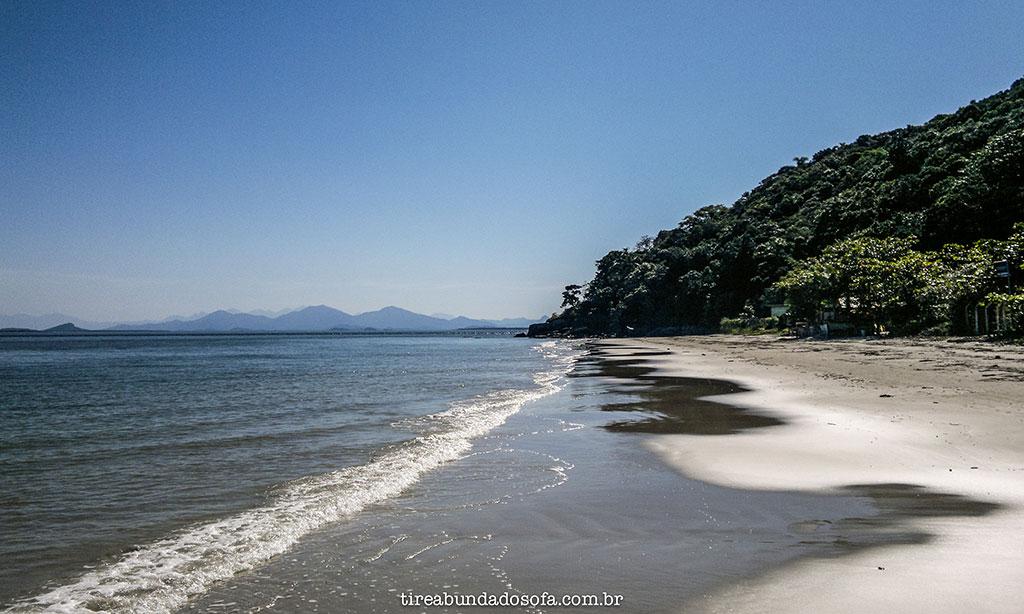 praias ilha do mel, paranaguá, pontal do sul, paraná, destinos românticos, viagem em casal, sul do brasil