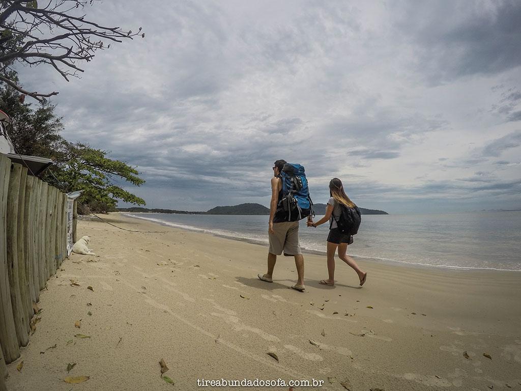 ilha do mel, pontal do sul, paranaguá, ilhas do brasil, paraná, praia, mochileiro, viagem em casal, destinos romanticos, O que fazer na Ilha do Mel