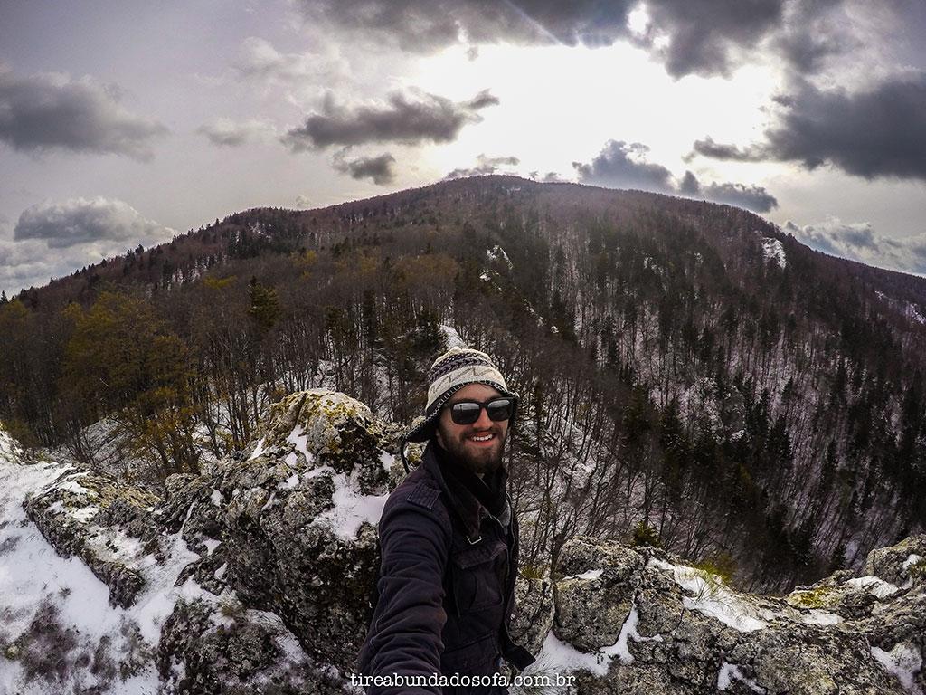 Korenica, Croácia, croatia, plitvice lakes, lagos plitvice, neve, primeira vez vendo neve, boneco de neve, europa, inverno europeu