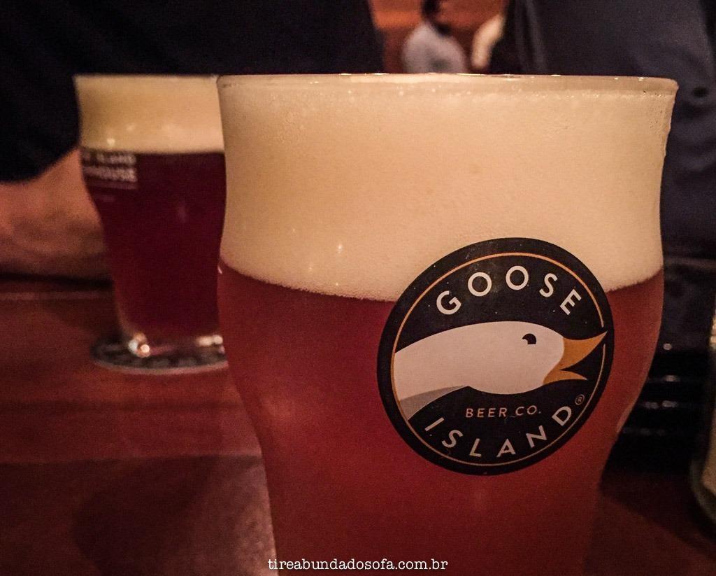 cervejaria goose island em são paulo