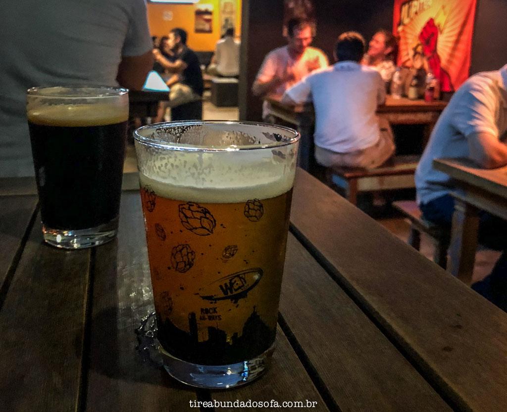 la fraternité, bar de cerveja artesanal em são paulo