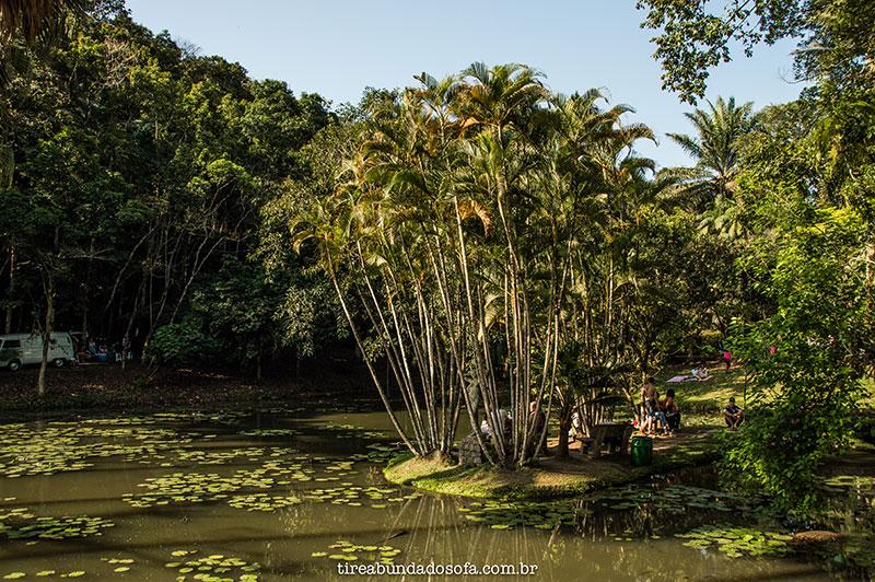 Parque Malwee, em Jaraguá do Sul