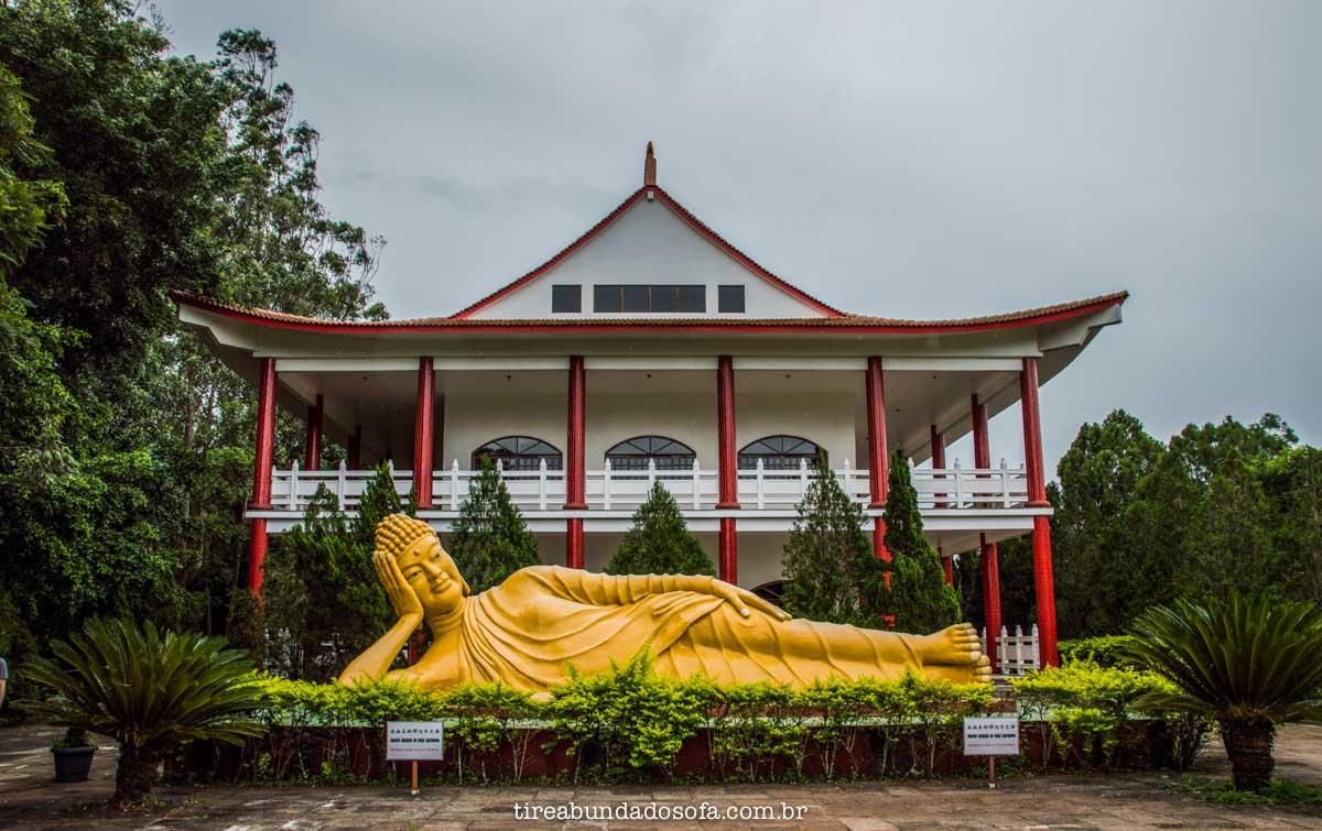 templo budistas de foz do iguaçu