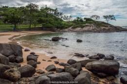 Praia Secreta, Vila Velha, Espírito Santo