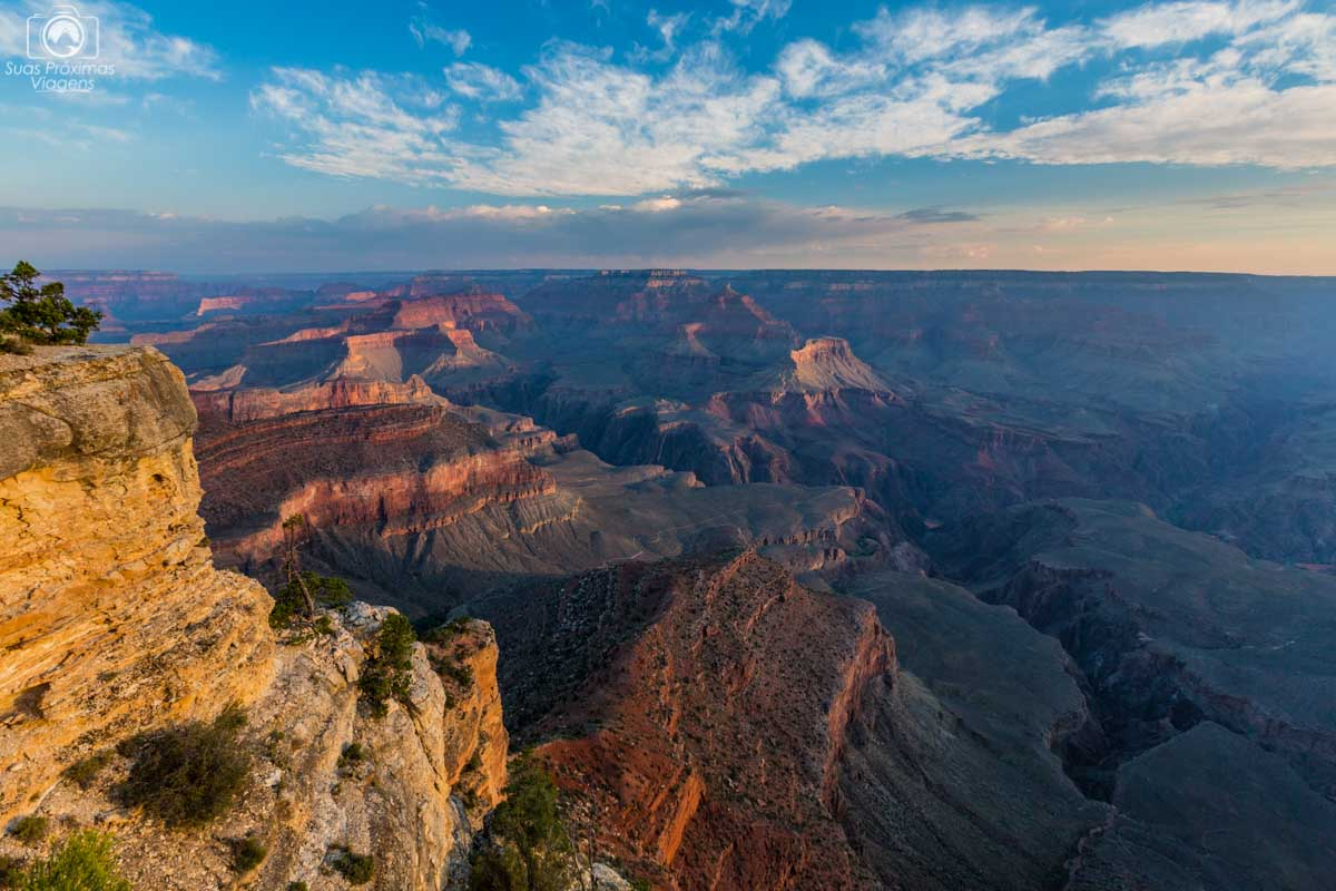 grand canyon, em las vegas, nevada