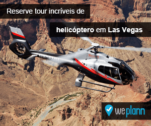 passeio de helicoptero no grand canyon, em las vegas