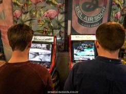 Video games na Brooklyn Brewery