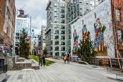 highline park, em nova york