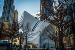 Oculus Station, em nova york