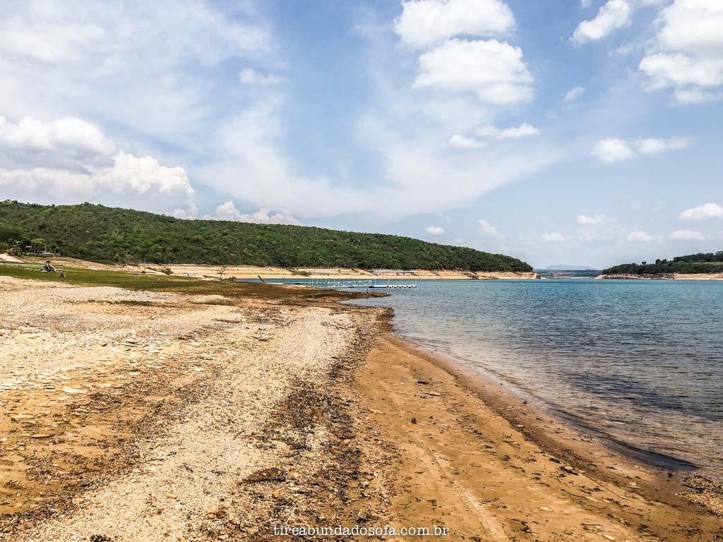 Praia Secreta de Capitólio, minas gerais