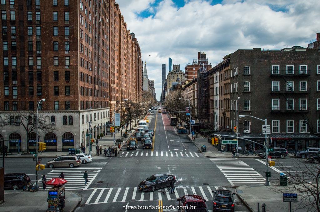 o que fazer em NY, roteiro completo