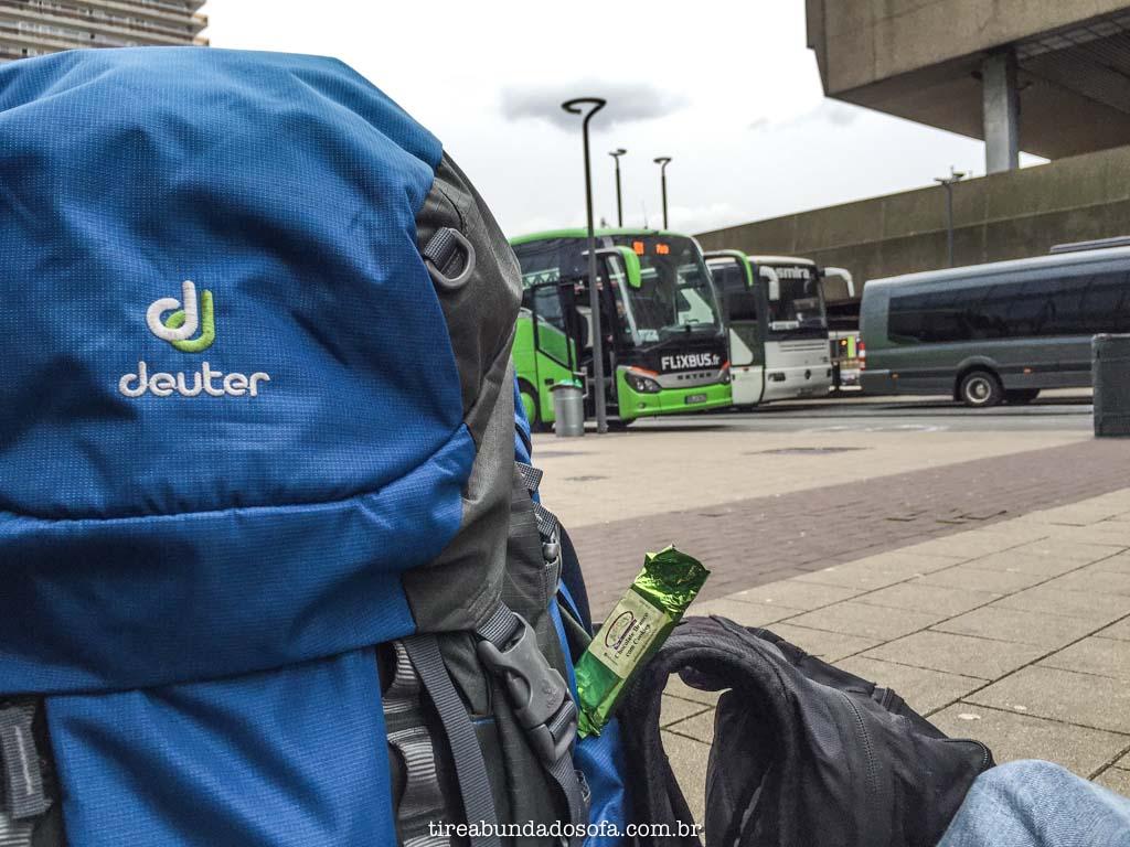 proteção contra bagagem extraviada, na contratação de seguro viagem para os EUA