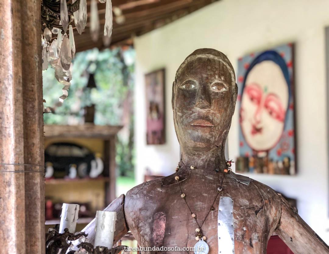 ateliês de artes, em bichinho, minas gerais