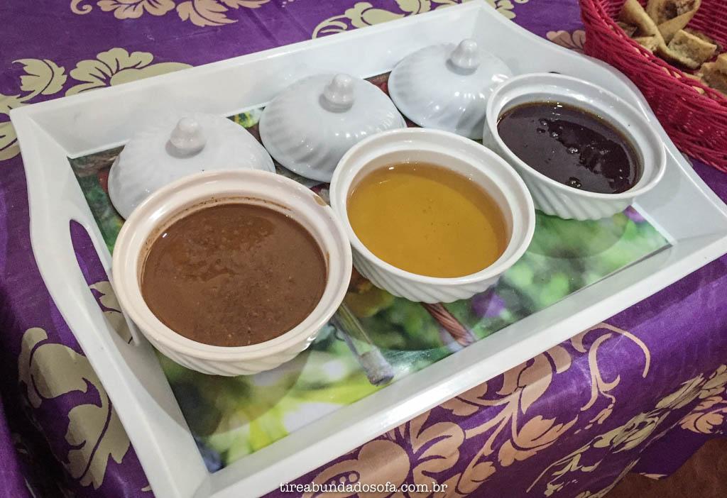 Diferentes tipos de óleo de argan, no Marrocos