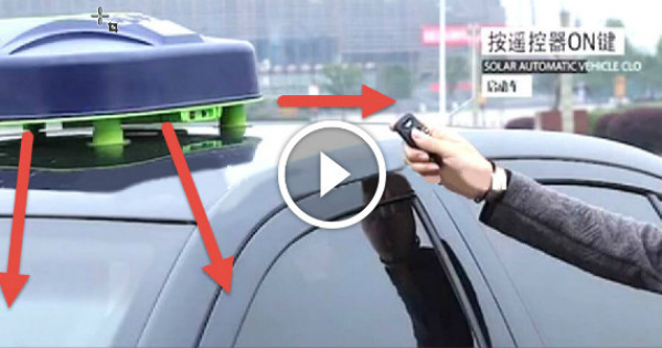 Automatic Car Cover vehicle wireless 3