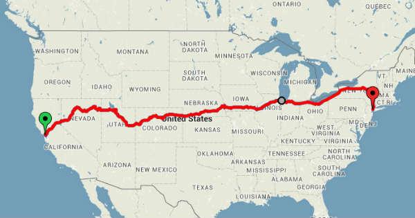 Cheap Train Trip Most Beautiful Places america 213 2