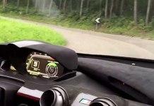 The LaFerrari Supercar Has The Best Sounding V12 Engine!