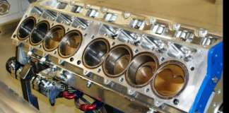 These 16-Cylinder Engines Sound Awesome 1