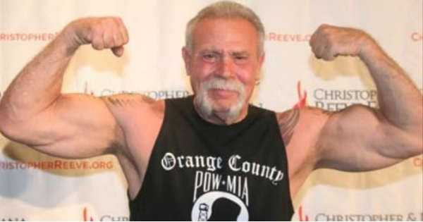 AMERICAN CHOPPER Revived by Discovery Channel 2
