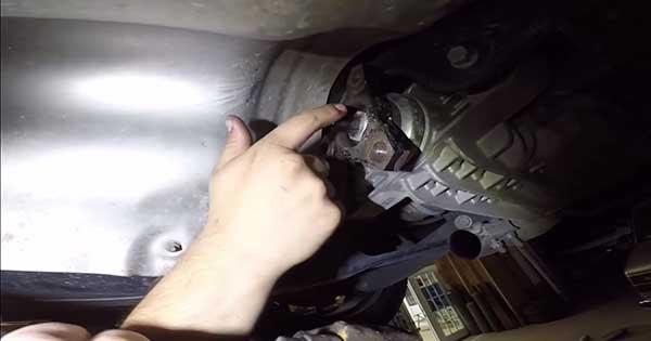 Camaro Fails Within 10 Minutes 2