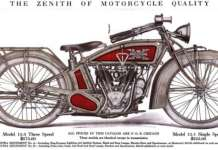 The Entire Excelsior-Henderson Motorcycle Company Up For SALE 1