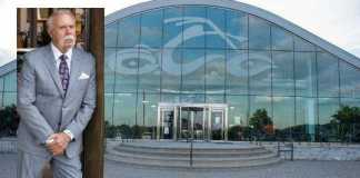 The Orange County Choppers HQ 1