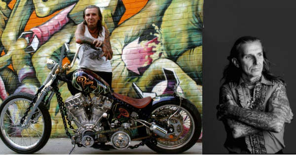 Things About Indian Larry 11