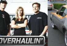 This Oldsmobile 442 Had The Worst Overhaulin Experience 1