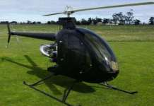This Very Affordable Personal Helicopter Can Be Yours For 30000 11