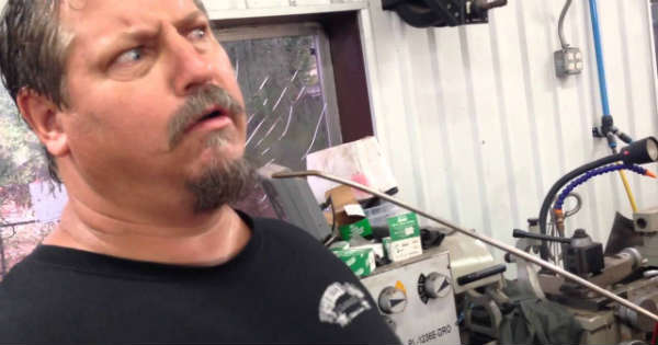 Why Tom Smith The Car Guy Was Fired From Fast N Loud 11
