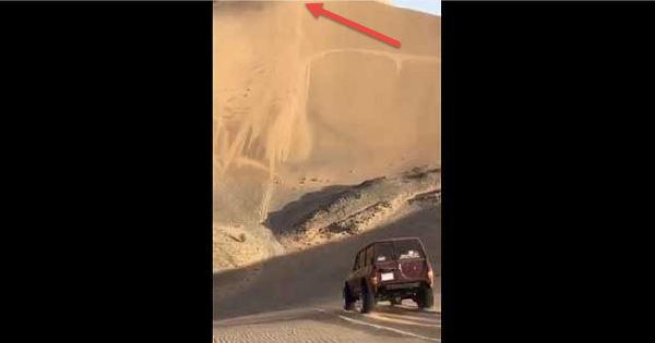sand dunes fun off road suv 11