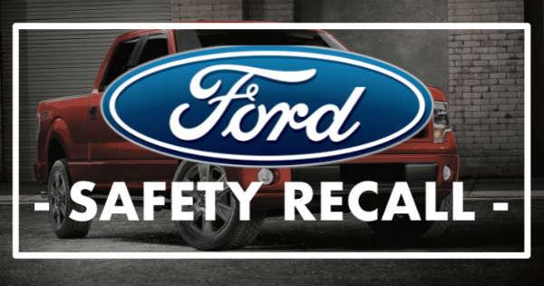 Some Ford Ranger Pickups Must Immediately Visit The Ford Dealership 2