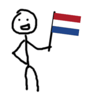 Hollandais - comic